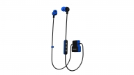 Audífonos In Ear Bluetooth Azul Clip Pioneer