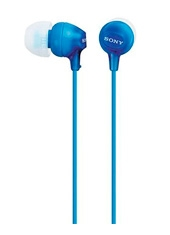 Audifono In-ear Blue Sony