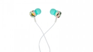 Audífonos In Ear Pop E58P Con Micrófono Mint Havit