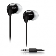 Audífono In-Ear SHE-3590PP Negro Philips