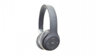 Audífonos Over Ear Bluetooth Grey Havit