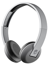 Audifono Over Ear Bluetooth Uproar Wireless Gray Fade Skullcandy