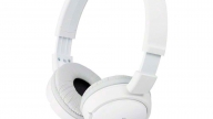 Audifono Over Ear Stereo Blanco Sony
