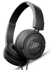 Audífono Over Ear T450 Negro JBL