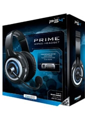 Audifono PS4 Wired Prime DreamGear