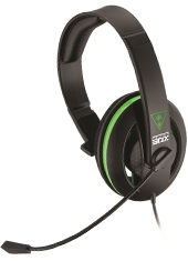 Audifono Ear Force Recon 30X Turtle Beach
