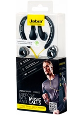 Audífonos Sport con Cable In Ear Jabra