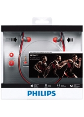 Audífonos Sports Neckband SHQ4200 Philips