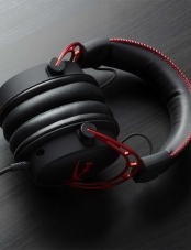 Audífonos Cloud Alpha HyperX