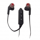 Audífonos, phones, In Ear, inear, Bluetooth, PR68, PR-68, Negro, black, Philco