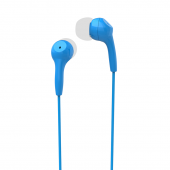 Audífonos, phones, fonos, In Ear, inear, Earbuds, 2, SH006, Azul, blue, Motorola