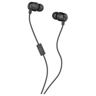 Audífonos In Ear JIB con Micrófono Black Skullcandy