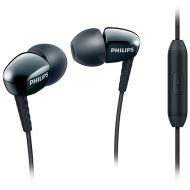 Audífonos In Ear Negro Philips