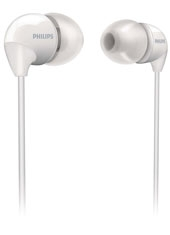 Audífonos In-Ear SHE3590 blanco Philips