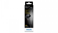Audífonos In Ear She5200 Negro Philips