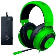 Audifonos Kraken Tournament Edition Verde Razer