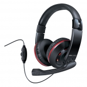 Audífonos, headset, phones, Over Ear, overear, Gamer, gaming, HM-280, hm280, micrófono, iSound
