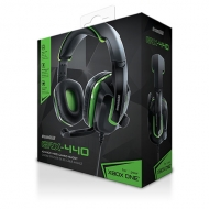 Audifonos Gamer XBOX One Grx-440 Dream Gear