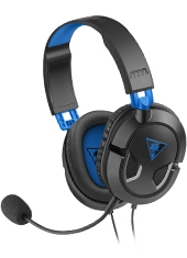 Audifonos Ear Force Recon 50P Turtle Beach