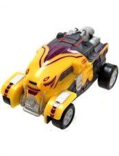 Auto Rocket League Pull Back Racers Blind Box