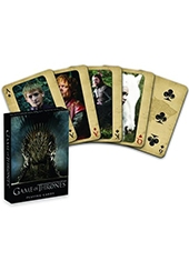 Baraja Cartas Game Of Thrones