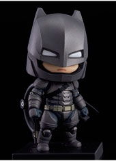 Figura Batman vs Superman Batman Armor Nendoroid