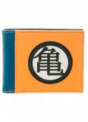 Billetera Dragon Ball Z Bi Fold Wallet