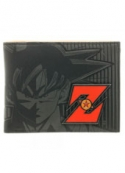 Billetera Dragon Ball Z Goku Bi Fold