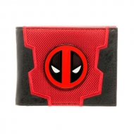 Billetera Marvel Deadpool Boxed Wallet