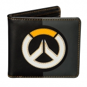 Billetera, Overwatch, Logo, Widowmaker, Reaper, Tracer, Winston