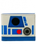 Billetera Star Wars R2 D2 Helmet Wallet