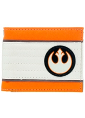 Billetera Star Wars Rebel Alliance Bi-Fold Wallet