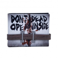 Billetera The Walking Dead Dont Open Dead Inside Bi-Fold