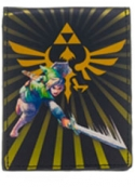 Billetera Zelda Link