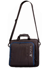 Bolso PS4 Game System Carrying Case