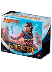 Box Cartas Magic The Gathering Kaladesh Bundle