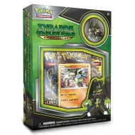 Box Cartas Pokemon Zygarde Complete Collection