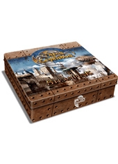 Box Especial cartas Mitos y Leyendas Steampunk
