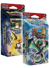 Mazo Cartas Pokémon XY8 BREAKthrough