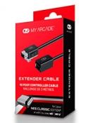 Cable Extension 3M para Control NES Classic My Arcade