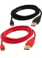 Cable Micro USB Twin Pack iSound-6773