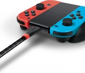 Cable Type-C USB para Nintendo Switch Braided Linx