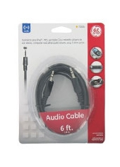 Cable Stereo 1.8Mts GE