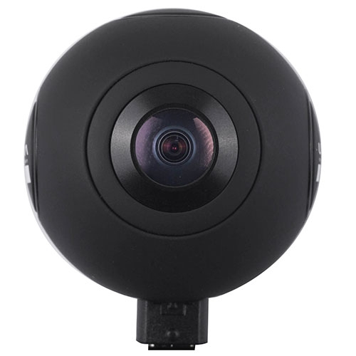 Camara Sport 360° Small Eye Ultra