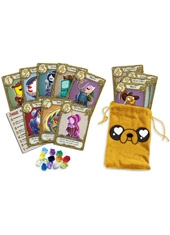 Cartas Adventure Time Love Letter Clamshell Edition