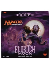 Cartas Magic The Gathering Eldritch Moon Fat Pack