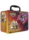 Cartas Pokemon Collector Chest Lata 2017