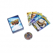 Cartas Yo-Kai Watch Game Collectors Box Wave 1
