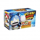 Cartas, cards, Yo-Kai Watch, yokaiwatch, yokai, yo-kai, Game, Collectors Box, Wave 1