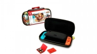 Case Game Traveler Deluxe Donkey Kong Switch